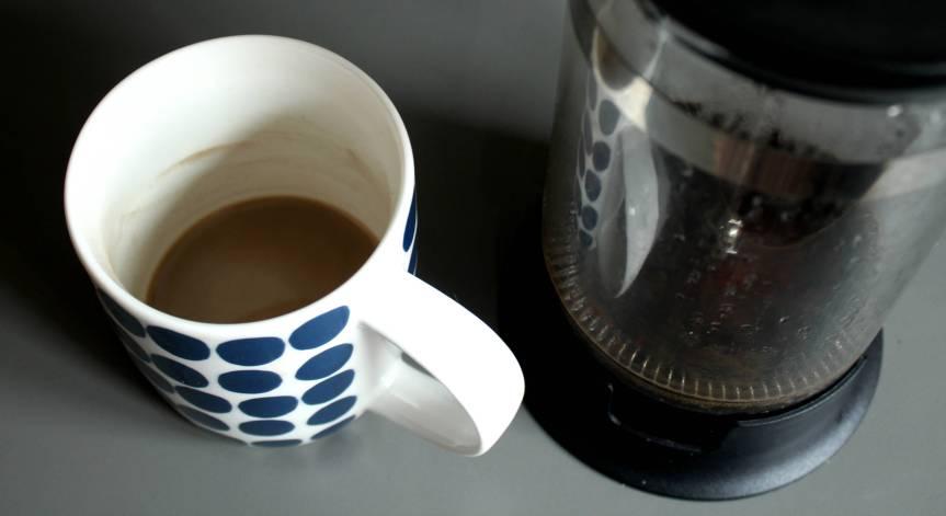 Kávé-kálvária … elkezdődött