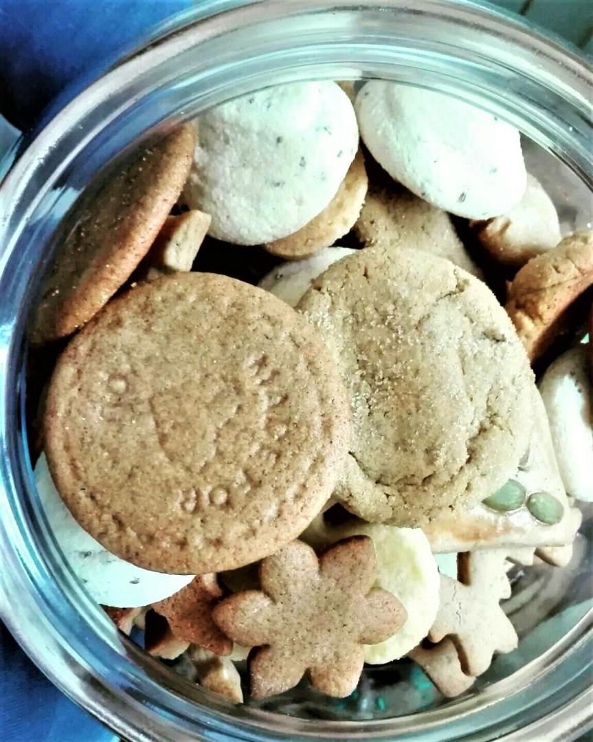 Adventi sütés – letölthető sütésitervvel