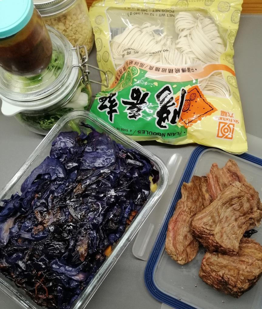 Batch cooking – kiesszük ahűtőt