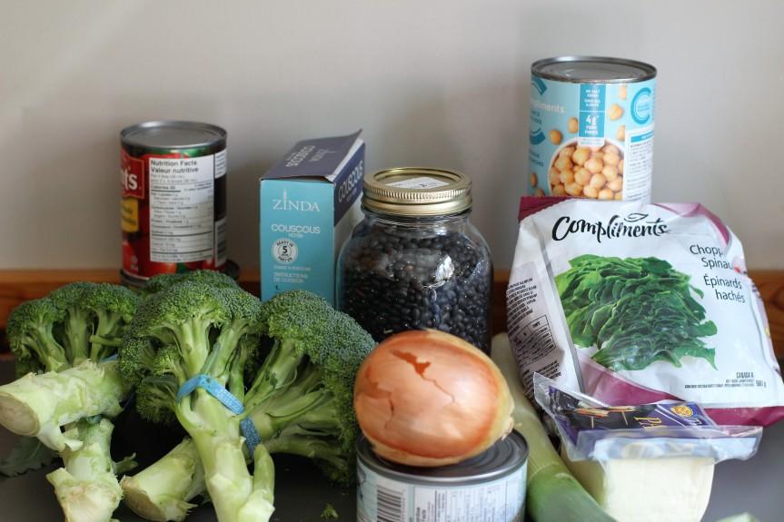 Batch cooking – jól megy és jól jön, mikor minden másnehéz