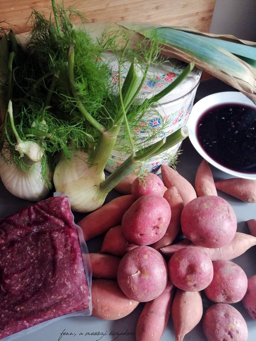Batch cooking – nem csak járvány van, de ráadásul áprilisis