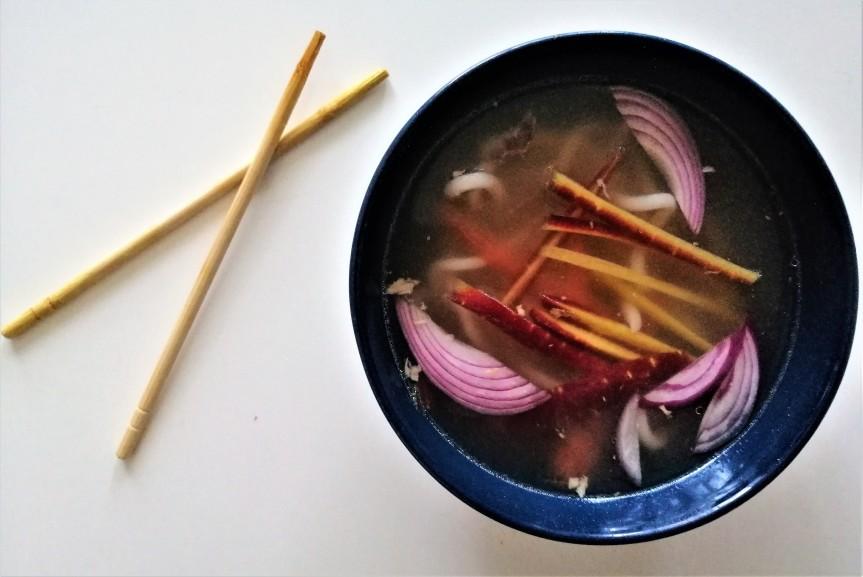 Pho – egy igazi melengető leves testnek és léleknek, hidegnapokra